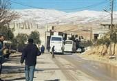 انتقال 13 عنصر تروریست سوری به بیمارستانهای ترکیه