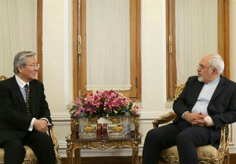 Iran Backs UN Peace Efforts in Afghanistan