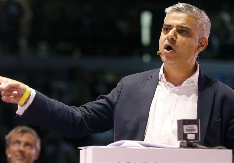 واکنش شهردار لندن به لغو سفر ترامپ