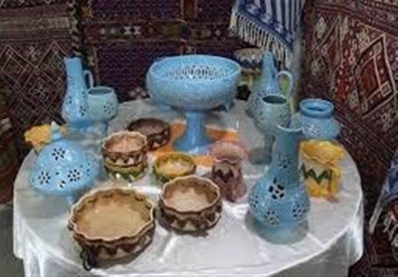 10 اثر صنایع دستی همدان مهر اصالت یونسکو دارد