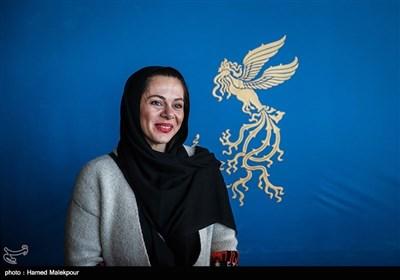 مستانه مهاجر تدوینگر فیلم خانه دیگری در سیوپنجمین جشنواره فیلم فجر
