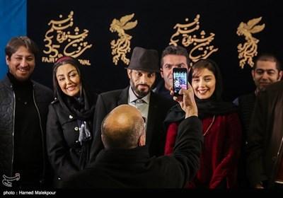 The 35th Edition of Fajr Film Festival Opens in Tehran