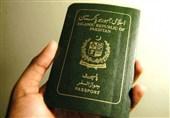 عالمی پاسپورٹ انڈیکس رینکنگ میں پاکستان کے پاسپورٹ کی پوزیشن میں بہتری