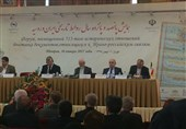 Iran, Russia Celebrate 5 Centuries of Ties