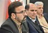 محمد محمدپور مدیرکل ارشاد آذربایجان شرقی