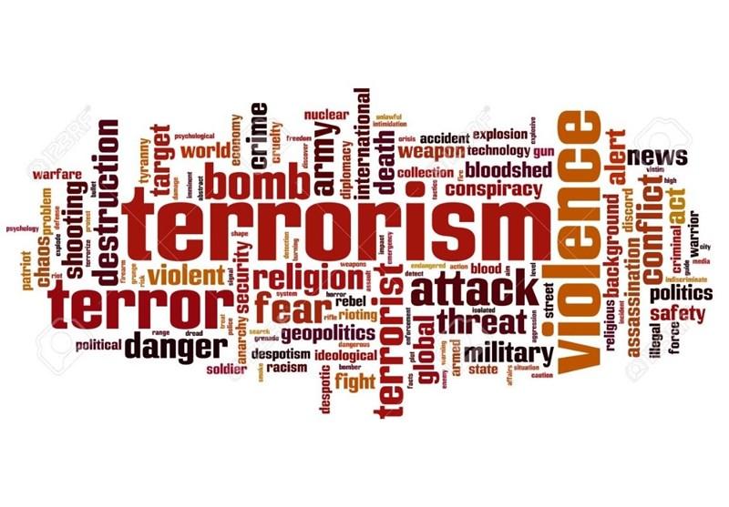 چه کسانی در آمریکا عملیاتهای تروریستی انجام میدهند
