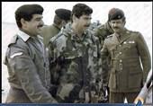 عکسی دیده نشده از قصابان ملت ایران