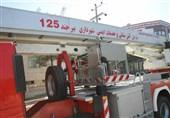 سایت آموزشی-ورزشی سازمان آتش نشانی بیرجند افتتاح میشود