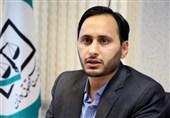 علی بهادری رئیس بسیج حقوقدانان کشور