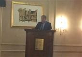 صالحی امیری: روابط روسیه و ایران برای مقابله با تاثیرات فرهنگی غرب موثر است