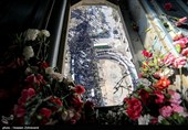مراسم «چهلم شهدای آتشنشان پلاسکو» 18 اسفند برگزار میشود