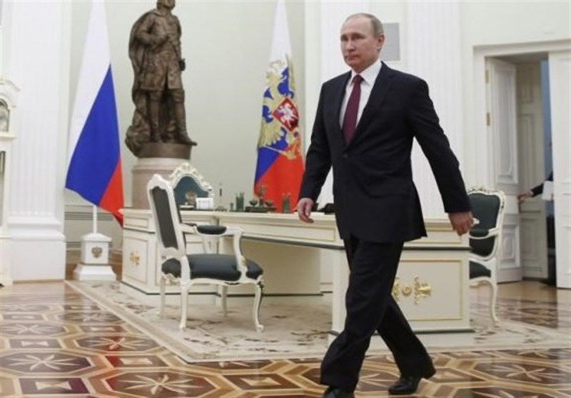 Kremlin Says Putin, Trump Could Meet before G20 in July