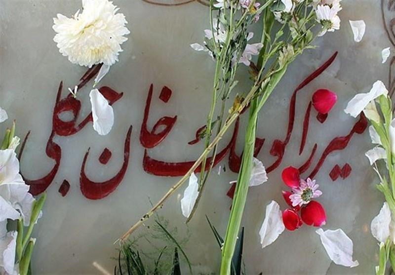 یادواره شهید میرزاکوچک جنگلی و شهدای روحانی در رشت برگزار شد