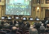وزیرخارجه فرانسه: صدور روادید برای ایرانیان را تسهیل میکنیم/ ظریف: احتیاط بانکهای اروپایی بهرهبرداری از برجام را کمتر کرده است