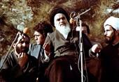 سخنرانی تاریخ ساز امام روحالله(ره) در بهشت زهرا(س) تهران
