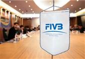 استفاده فدراسیون جهانی والیبال از نام جعلی برای خلیج فارس در معرفی میزبان مسابقات + عکس