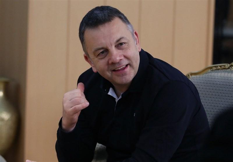 برنامه ورود کولاکوویچ به تهران تغییر کرد