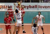 تیم شهرداری ارومیه با نتیجه 3 بر 1 کاله مازندران را شکست داد