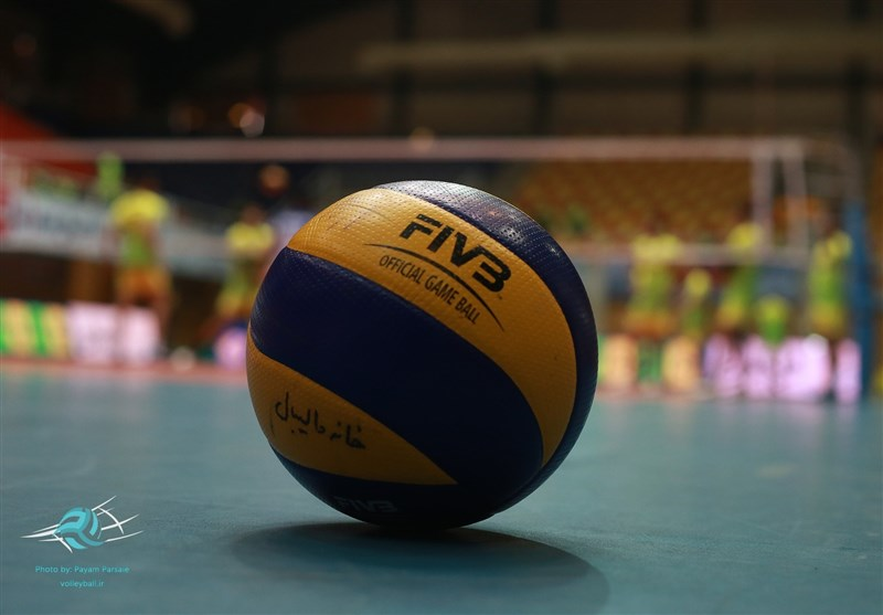 Shahrdari Varamin Continues Unbeaten Run at Asian Club Volleyball C'ship