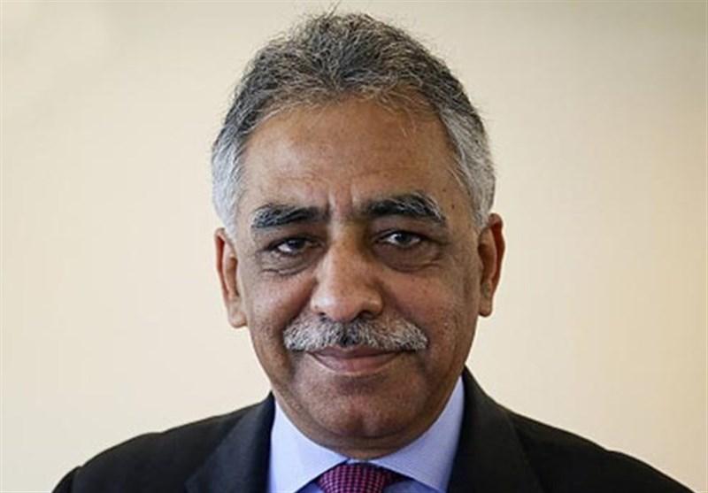 چیئرمین نجکاری کمیشن محمد زبیر گورنر سندھ تعینات