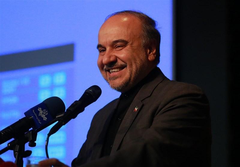 وزیر ورزش: 2 مجموعه ورزشی دهه فجر امسال در قم افتتاح میشود