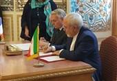 آیرو: حضور شرکتهای فرانسوی بیانگر اراده پاریس برای افزایش همکاری با ایران است