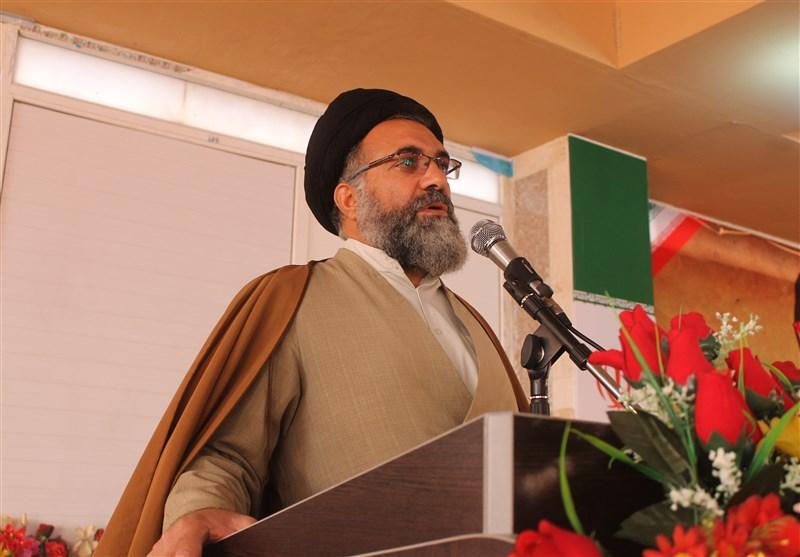 جشنهای چهل سالگی انقلاب اسلامی در کهگیلویه و بویراحمد مردم محور باشند