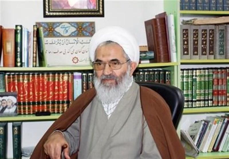 آیت الله معلمی: 17 شهریور منشا امید برای پیروزی ملت در انقلاب اسلامی شد