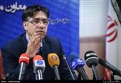 سیدحسین میرشجاعیان معاون وزیر اقتصاد