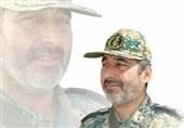 جزئیات وداع، تشییع و شناسایی پیکر شهید مدافع حرم، یک سال بعد از شهادت+ فیلم