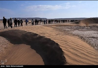 """ملتقى رواد صحراء """"لوت"""""""
