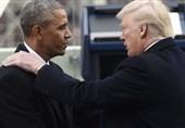 آیا «ترامپ» اشتباهات «اوباما»را درباره سوریه تکرار میکند؟