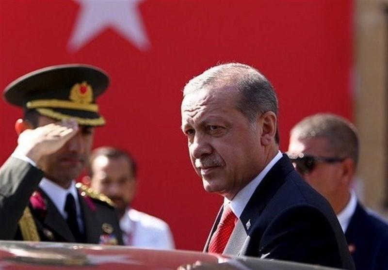ترک صدر نے گرفتار جرمن صحافی کو جاسوس قرار دیا