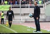 نعیم سعداوی مدیر فنی باشگاه فولاد خوزستان شد + عکس