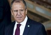 US Strikes against Syrian Gov't Troops Violate International Law: Lavrov