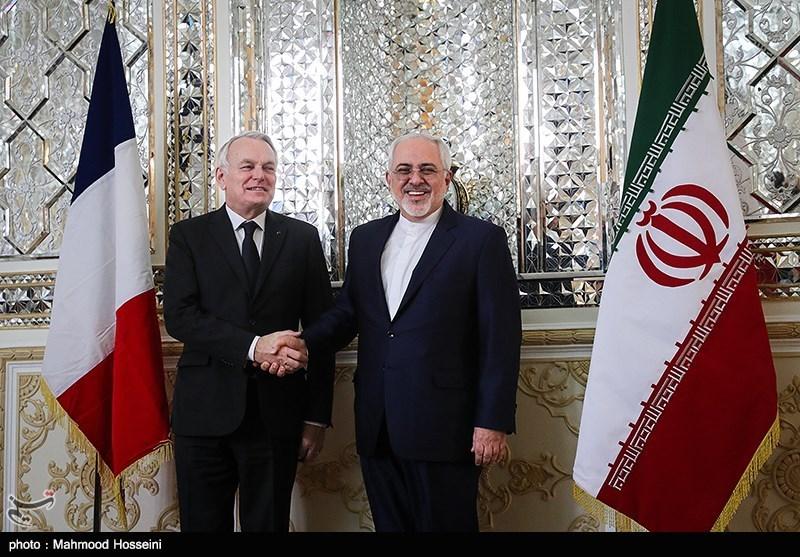 فرانس؛ ایرانی شہریوں کیلیے ویزوں کی تعداد دوگنی