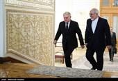 ظریف: مسألة الصواریخ الایرانیة لا تدخل ضمن الاتفاق النووی