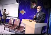 نشست کمیته اقتصادی جبهه مردمی نیروهای انقلاب اسلامی برگزار شد