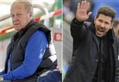 پدر سیمئونه: دیهگو از اتلتیکو مادرید خواهد رفت