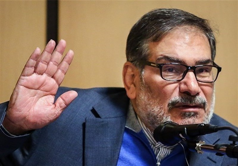 Iran's Shamkhani Calls Holy Quds 'Inseparable Part of Palestine'