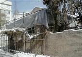 تهدیدی تازه علیه خانه جلال آل احمد و سیمین دانشور
