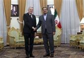 JCPOA Breach to Trigger Reaction: Iran's Shamkhani