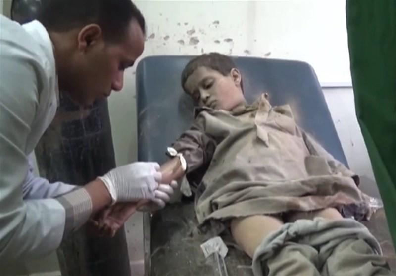 یمن/ بیمارستان ها/ 4