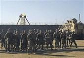 روزنامه روس: آمریکا ممکن است جبهه عراق را از دست دهد