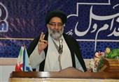 دولت در عرصه حجاب و عفاف همت بیشتری داشته باشد