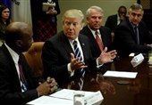 "ایقاف قرار ترامب بشأن ""المهاجرین"" فی جمیع الولایات والبیت الأبیض یرد"