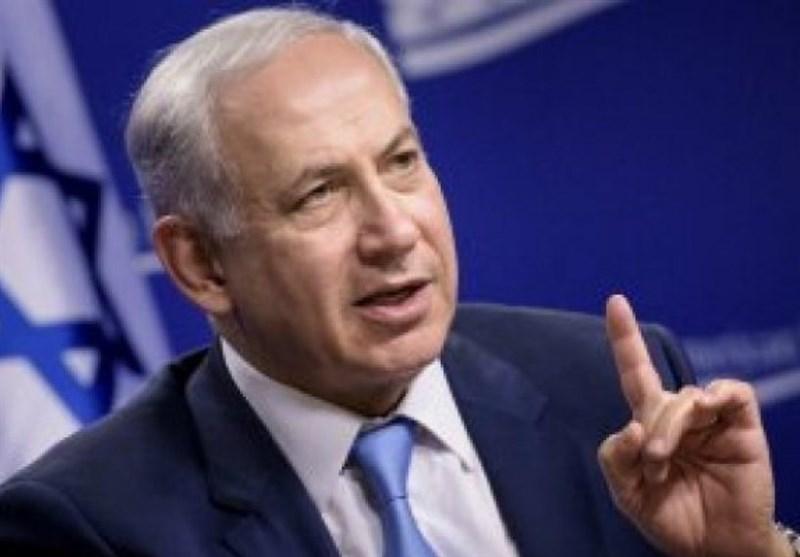 ایران کے لئے میرا پیغام یہ ہے کہ وہ اسرائیل کو دھمکی نہ دے
