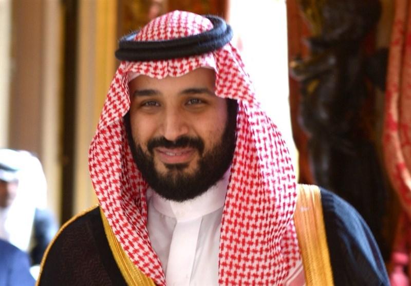 محمد بن سلمان: تیران وصنافیر «سعودیة»
