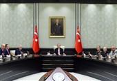 نقشه شوم دستگاه اطلاعاتی ترکیه برای تجزیه سوریه