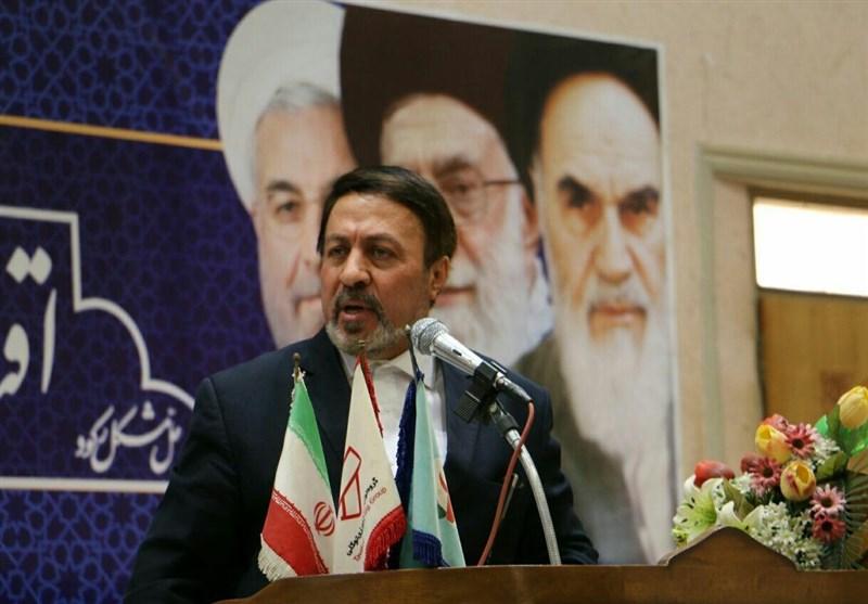 واکنش فرماندار ورامین به تقسیمات جغرافیایی در دیار 15 خرداد - اخبار تسنیم - Tasnim